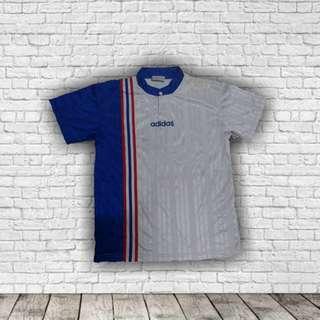 Vintage Retro 90s Adidas Jersey Streetwear