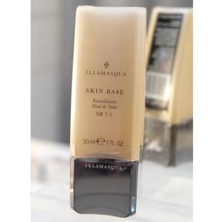 Illamasqua Skin Base Foundation