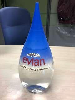 Evian Millenium