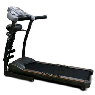 Kredit treadmill bunga 0%