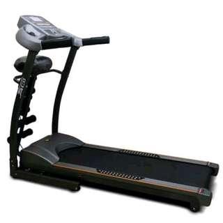 Kredit treadmill bunga 0%