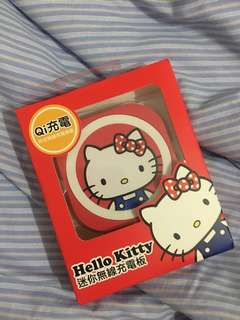 🚚 Kitty 迷你無線充電板(i8)