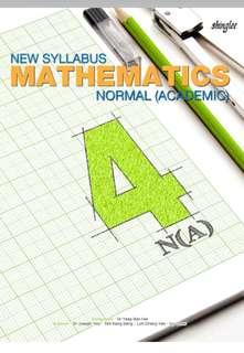 Sec 4 NA Math TB