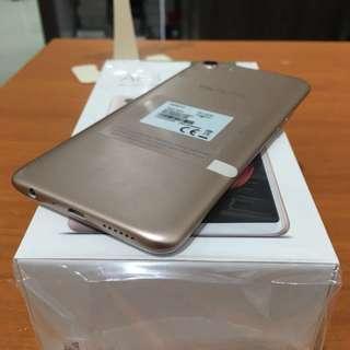Oppo A83 Ram 3gb internal 32gb baru buka segel dua aja