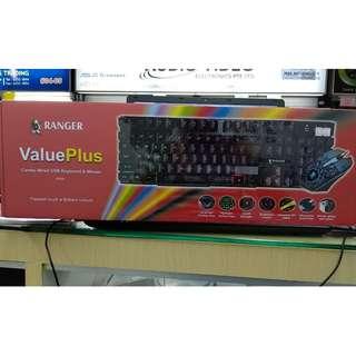 键盘鼠标USB