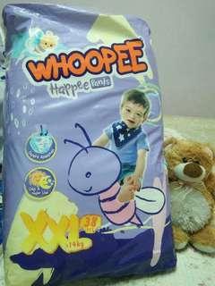Diapers pants murah