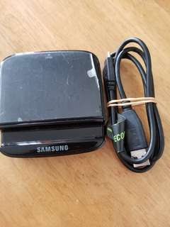 三星 Samsung S3 battery charger