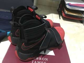 Lebron Soldier 10 (Basket)