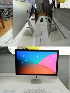 Kredit iMac MNEA free 1x cicilan tanpa CC