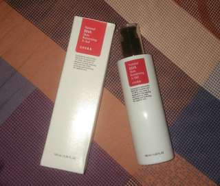 COSRX Naturan BHA Skin Returning A-Sol
