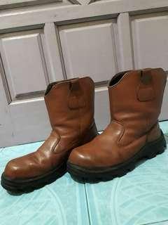 Sepatu Safety KPR (King Power)