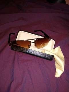 Mont Blanc Sunglasses from Hong Kong