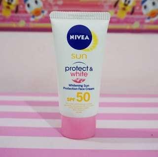 Nive Sun Protect & White SPF 50