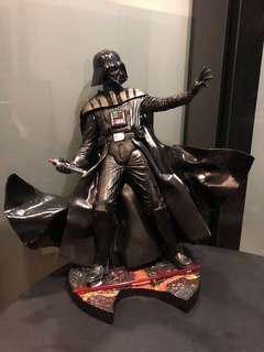 Kotobukiya Vinyl Artfx Star Wars Darth Vader Statue