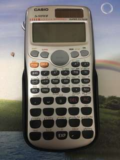 Calculator計算機