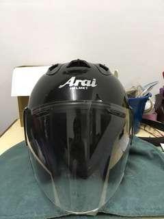 Arai Ram3 helmet
