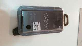 iPhone 6s/ iPhone 6 case flip cover/WRAP