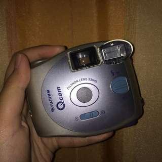 Fujifilm Qcam