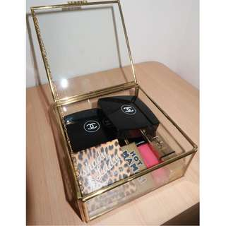 Acrylic Box for Makeup & Jewelry