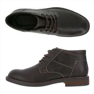 Chukka Midcut Shoes by Payless
