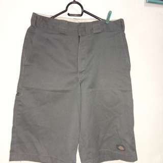 For Sale Dickies Short color Grey