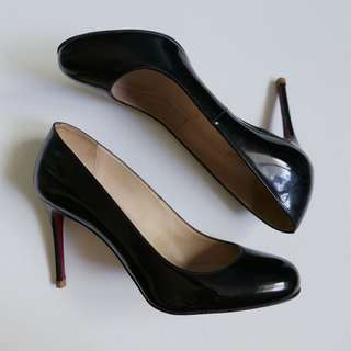 Authentic Christian Louboutin Fifi Pumps