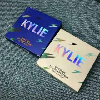 Kylie Double Layer Powder