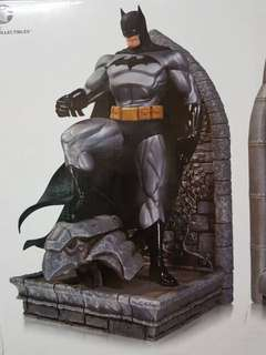 Batman Collectible Bookend