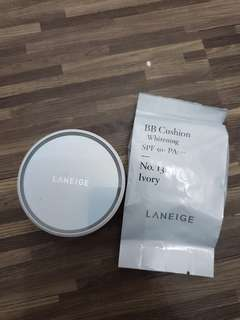 Flash Sale !! Laneige Bb cushion