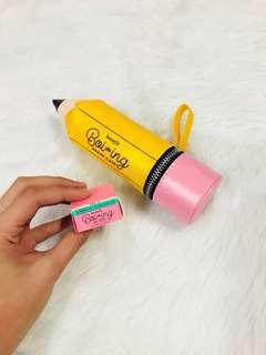 Benefit Cosmetics Boi-ing Airbrush Concealer + free case