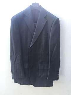 Warton Suit