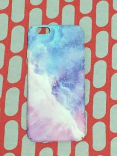 Pastel Color Hard Case