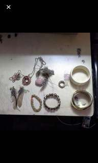 assorted accessory