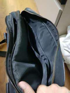 Porsche design  bag . Great condition.