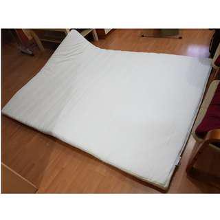 IKEA Mattress Pad Tuddal
