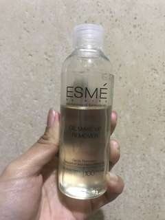 Oil Make Up Remover