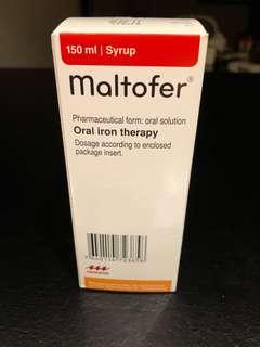 Maltofer Iron Supplement