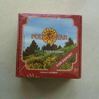 Propolis Extract Polenectar Wax Free 60 Green 無蠟蜂膠