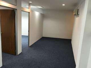 Rare office unit for rent near MRT