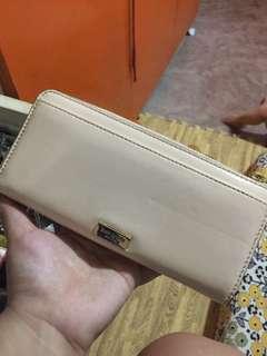 Kaye spade wallet