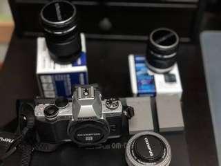 Olympus omd em10 mk 1 lens m.zuiko ed 9-18mm