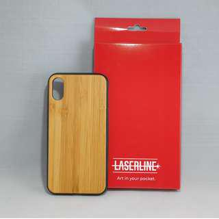 Genuine Wood Cases Custom for iPhone and Samsung