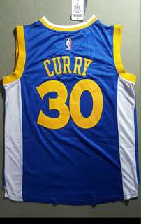 Warriors jerseys
