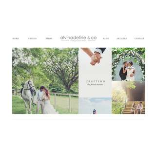 [TRANSFERRING] ACTUAL-DAY WEDDING PHOTOGRAPHY AND VIDEOGRAPHY PACKAGES
