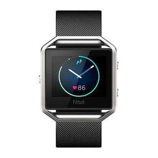 Fitbit Blaze Smart Watch fitness tracker