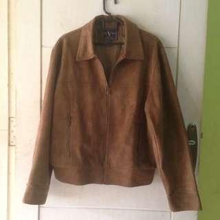 Original Alta Moda Leather Jacket