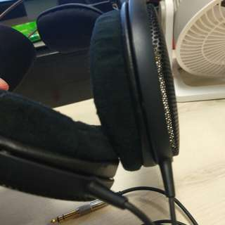 Audio Technica ATH-AD2000