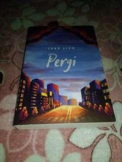 Pulang & Pergi (paket 2 buku) by Tere Liye