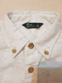 🚚 NET KIDS襯衫