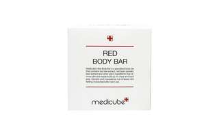 Medicube Red Body Bar 100 g